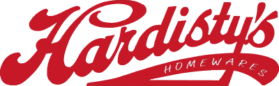 Hardisty's Homewares, Logo